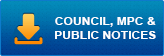 Council, MPC & Public Notices