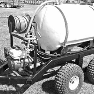 Sprayer Tank