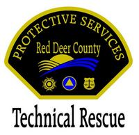 Technical Rescue Patch