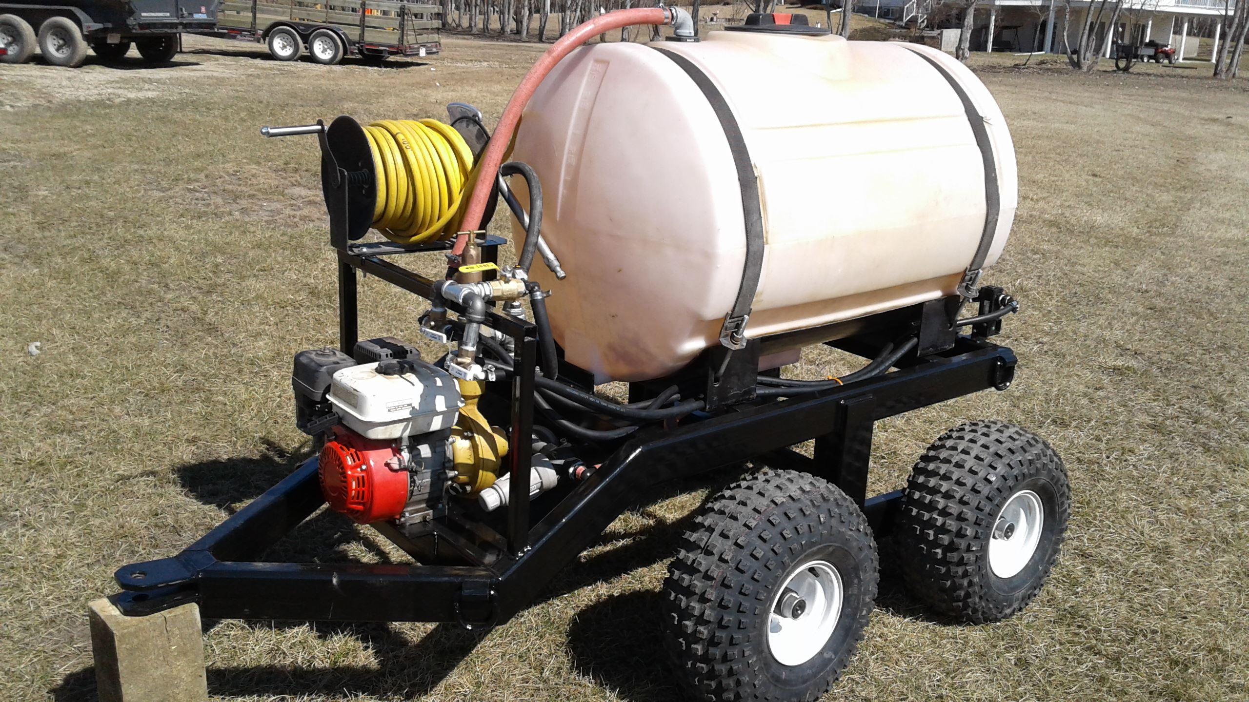 Rental Equipment | Red Deer County, AB - Official Website