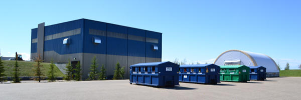Red Deer Dump >> Waste Management Facilities Red Deer County Ab Official